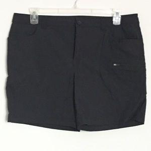 Hiking active shorts 16